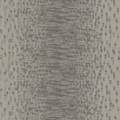 This Royal House Illusion A10208 Grey, heavy weight vinyl wallpaper shimmers with a delicate glitter and is also available in Silver and Cream.