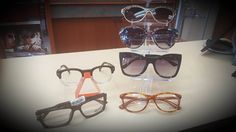 Come get your favorite Frame/Sunglasses at half off!  September 15 - October 15, 2016  Enjoy our BIG Inventory Clearance Sale on  PRADA  SAMA  SWAROVSKI  DSQUARED  PUCCI  AND PERSOL  COME GET YOURS SOON WHILE OUR STOCK LASTS  If you wish to purchase lenses, Vision Insurance may be used on purchases of lenses only, and not for this inventory clearance Sale