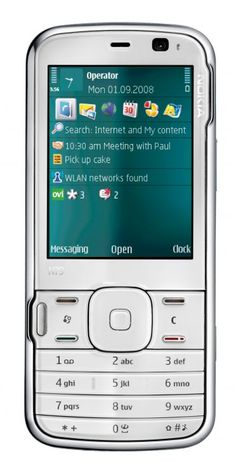 Nokia N79 Device Specifications | Handset Detection