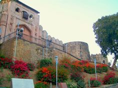 Jhansi fort - UP - India