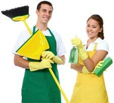 How To Make An Efficient Weekly House Cleaning Schedule Template & Checklist Chart