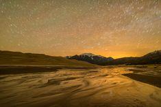 The best Colorado stargazing road trip to International Dark Sky parks Gunnison National Park, National Parks, Colorado Tourism, Continental Divide, Dark Skies, Big Sky, Lake City, Stargazing, Historical Sites