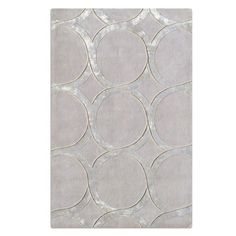 I pinned this Maison Hedy 8' x 11' Rug from the Design Report event at Joss & Main!