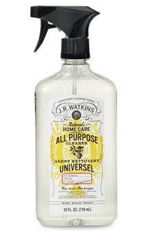 All-Purpose Cleaners | J.R. Watkins