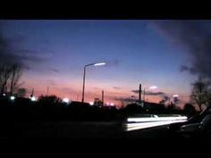 Streetlights (Autechre - Eutow)