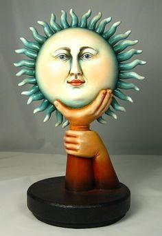 sergio bustamante sculpture - Bing Images