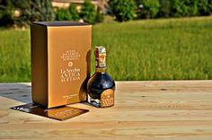 Traditional balsamic vinegar of Modena 25 years PDO