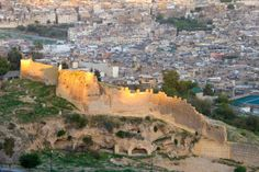 tour and activities in fes, morocco