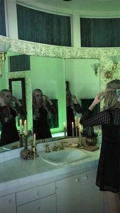 Black Series, Harry Potter Memes, Room Decor Bedroom, Slytherin, Mirror, Bathroom Lighting, House, Fan, Watch
