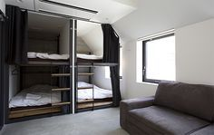 ROOM/RATES - PIECE HOSTEL KYOTO