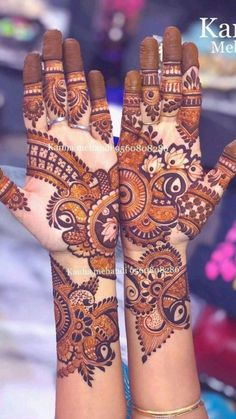 Floral Henna Designs, Latest Bridal Mehndi Designs, Full Hand Mehndi Designs, Mehndi Designs For Beginners, Mehndi Design Photos, Wedding Mehndi Designs, Beautiful Mehndi Design, Latest Mehndi Designs, Mehndi Images