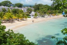 #Couples San Souci.  Active clients love this resort.  Massive Fitness Complex.  Located on Seven Mile Beach.