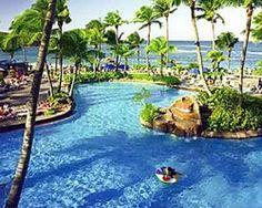 Hilton Ponce Golf & Casino Resort on Dorado Beach, Puerto Rico is a beachfront resort with 2 free-form pools, 4 tennis courts, 3 restaurants, 2 bars, 27-hole golf course, fitness center, casino and much more.  ASPEN CREEK TRAVEL - karen@aspencreektravel.com