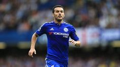 chelsea players pedro - Google Search