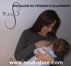 MODE - ALLAITEMENT - PUDEUR - DISCRETION www.nous-store.com a66a8796741