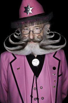 Oh my beard...