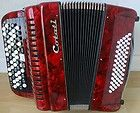 Button Accordion/Accordian, 5-row, C-Sys, New. Musette Tuning, Sweet and Mellow - http://musical-instruments.goshoppins.com/accordion-concertina/button-accordionaccordian-5-row-c-sys-new-musette-tuning-sweet-and-mellow/