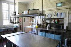 industrial kitchen units - Google Search