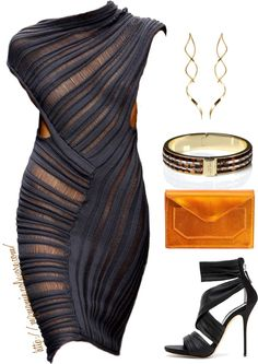 """Untitled #643"" by mzmamie on Polyvore"