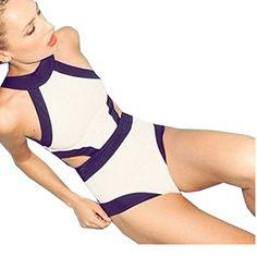 Partiss Damen Rueckenfrei Bikini Einteiliger Badeanzug Partiss http://www.amazon.de/dp/B00WG9X66S/ref=cm_sw_r_pi_dp_Z.GKvb0A8PJR6