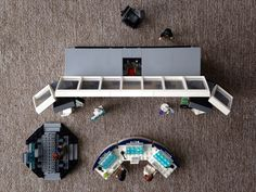 #LEGO ideas The Flash - STAR Labs Show your support @ ideas.lego.com/projects/130286 10k supporters required to send this to review by LEGO #flash #teamflash #Arrow #DCComics #barryallen #grantgustin #reverseflash #caitlin #cisco #vibe #supergirl #batman #superman #comics #nerd #geek #bricks #lego #minifigures #minifig #plastic #ideas #support #bricknetwork #brickcentral #harrisonwells #speedster #speedforce #superhero #moc #afol