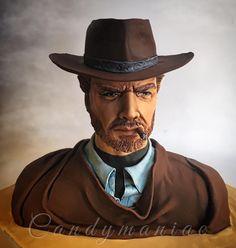 11 Besten Cowboy Hat Cake Bilder Auf Pinterest Cowboy Hat Cake