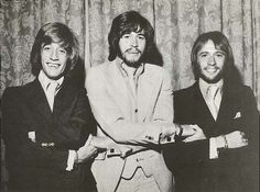 Bee Gees, 1970