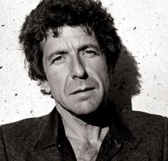 Leonard Cohen... RIP #leonardcohen