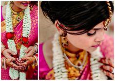 A Joyful Outdoor Indian Wedding - Simply Gorgeous - http://www.inspiredbride.net/2014/05/09/a-joyful-outdoor-indian-wedding-simply-gorgeous/