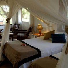 Kapani Camp | Zambia Custom Safaris | Boundless Journeys