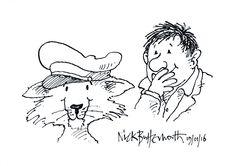 70+ Celebrity Doodles for National Doodle Day images