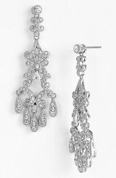 Nadri Chandelier Earrings available at #Nordstrom