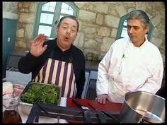 Grecotel Agreco Farm in Rethymno Crete, traditional Cretan-Greek recipe:...