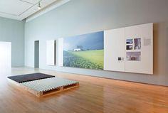 John Pawson : Plain Space at The Design Museum