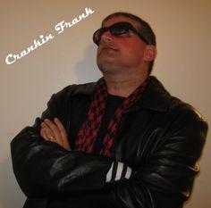 Crankin Frank Photo Shoot!