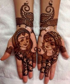 Browse thousands of Mehendi Design Image on Happy Shappy. You can save photos view images and more like designs for hands, feet, backhand and more. Indian Henna Designs, Mehndi Designs Feet, Stylish Mehndi Designs, Mehndi Design Pictures, Wedding Mehndi Designs, Beautiful Henna Designs, Best Mehndi Designs, Henna Tattoo Designs, Mehndi Images