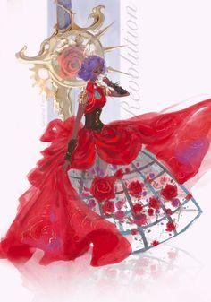Kill La Kill, Manga Anime, Anime Art, Pretty Art, Cute Art, Manhwa, Revolutionary Girl Utena, Girls Series, Princess Of Power