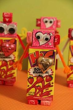 23 Easy Valentine's Day Crafts That Require No Special Skills Whatsoever | The Huffington Post