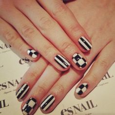 We Swore We'd Never Do Another Nail Art Gallery ... But Check These Out
