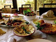 Jordan means delicious food!    #DeliciousFood #DanCamacho