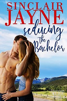 Seducing the Bachelor (The Wilder Brothers Book 1) by Sin... https://www.amazon.com/dp/B01E8H55ZA/ref=cm_sw_r_pi_dp_x_-lUSybAB33NHB