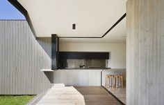 Shingle House | Clare Cousins Architects
