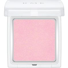 Rmk Ingenious Powder Eyes N (320 MXN) ❤ liked on Polyvore featuring beauty products, makeup, eye makeup, eyeshadow, shiny eyeshadow, rmk and glossy eyeshadow