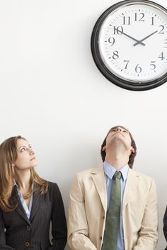 Long Work Hours Don't Work For People (Or The Planet)