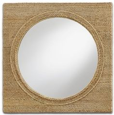 Beach Themed Mirrors for Sale - Cottage & Bungalow