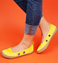 blowfish are her favorite flats! these are so cute.