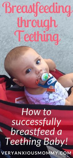 The moment your baby starts cutting teeth, breastfeeding moms begin to become worried about their baby biting while breastfeeding. Should I wean my teething baby? What should I do if my breastfed baby bites me? Don't wean your breastfed baby. Third Baby, First Baby, Lamaze Classes, Kindergarten, Baby Kicking, After Baby, Baby Arrival, All Family, Happy Family