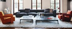 288 Sled Coffee Table by Cassina - Via Designresource.co