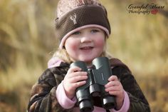 Future bow hunter~ Rock Springs, WY Photographer