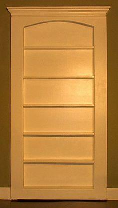 Hide A Door - Secret Doors and Hidden Passageways